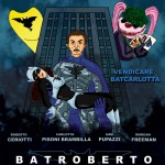 Batroberto - The Movie