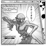 Gandhtastic volume 1